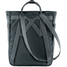 Fjällräven Kånken Tote Bag, graphite